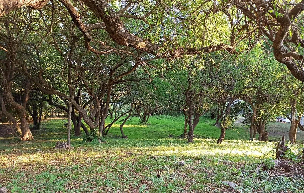 country cuatro hojas/terreno 1052 m2