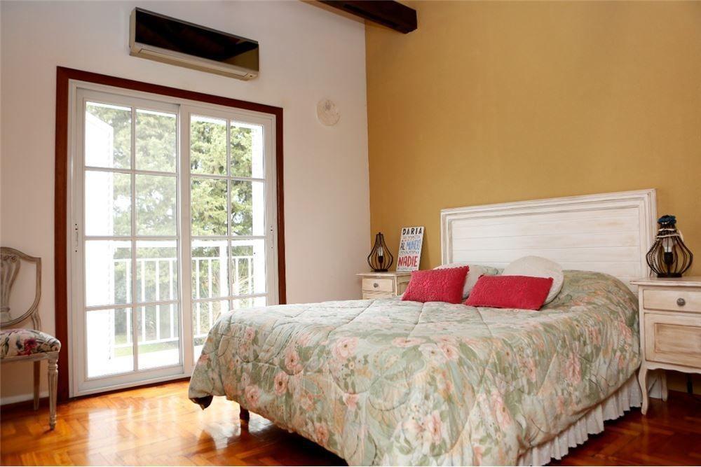 country el pato, casa a la venta con 4 dormitorios y pileta!