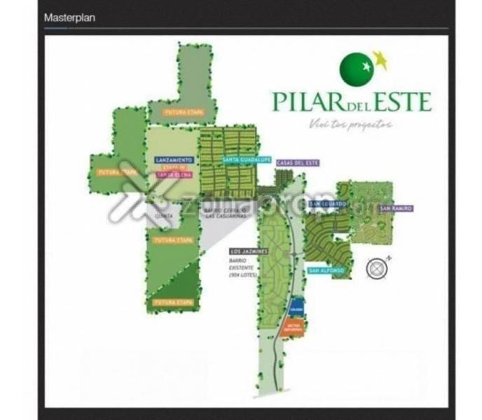 country pilar del este - pilar - bs.as. g.b.a. zona norte