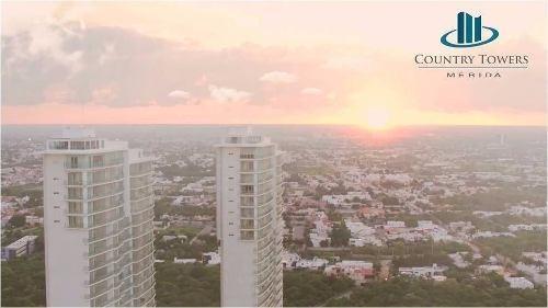 country towers amueblado ***rentado en venta 2 rec mas 1 servicio
