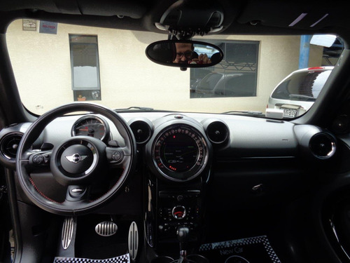 countryman john cooper works all4 1.6 at - 2014