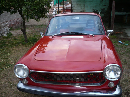 coupe 125 mod 1972