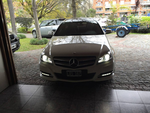 coupe c 250 mercedes benz