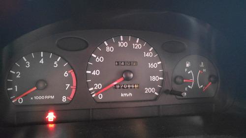 coupe hyundai accent gs 1.5 3 puertas full titular