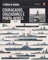 couraçados , cruzadores e porta - aviões pós 1900 vol.7