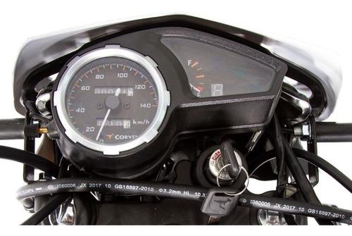 coven triax 150 cc-motor 4 t- arranque a eléctrico , patada