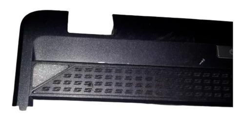 cover boton de encendido para notebook acer 5535