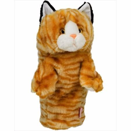 cover de golf calico cat