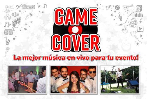 cover fiestas eventos show