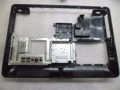 cover plastico posterior all in one hp omni 100 5005la 5015