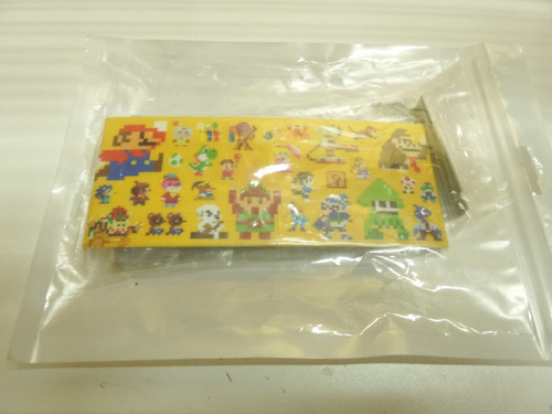 cover plate tapa new nintendo 3ds classic retro 8bit- outlet