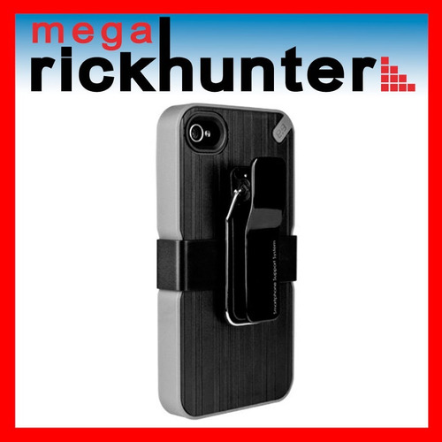 cover puregear the utilitarian iphone 5 negro