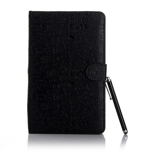 cover  tablet 7 estampados