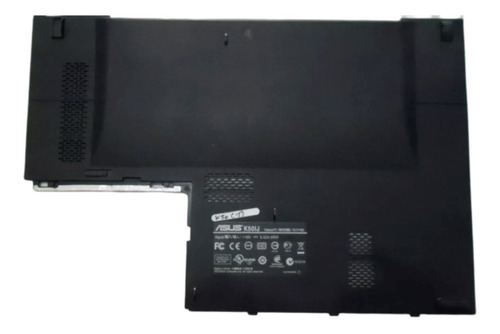cover tapa base inferior para notebook asus k50 oferta