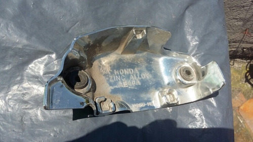 cover tapa cabeza honda shadow vt 1100