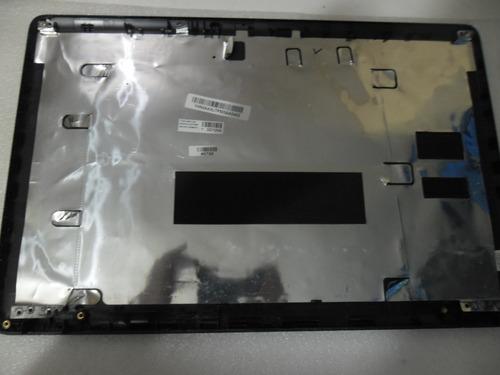 cover tapa de display notebook compaq cq56 hp g56 oferta