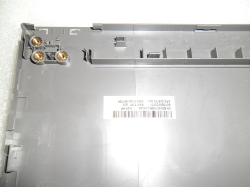 cover tapa de display notebook hp 420 hp 425 hp420 hp425