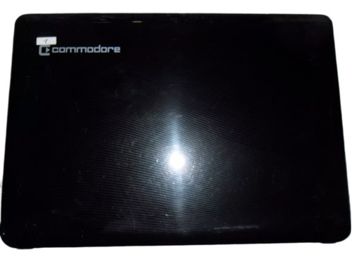 cover tapa de display para notebook commodore a24a rca tci