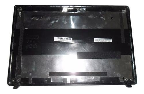 cover tapa de display para notebook lenovo g470