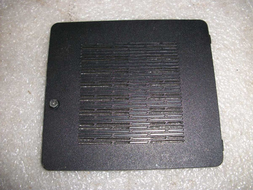cover tapa de memorias v000939500 notebook toshiba a505