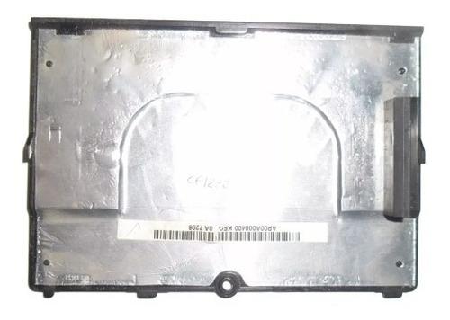 cover tapa disco rigido notebook toshiba m105-sp3027 m105