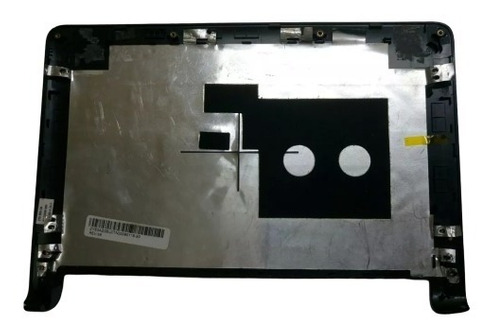 cover tapa display notebook acer zg5 negra