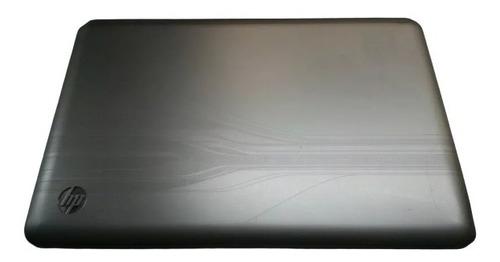 cover tapa display notebook hp dv7 serie 4000 detalles #1