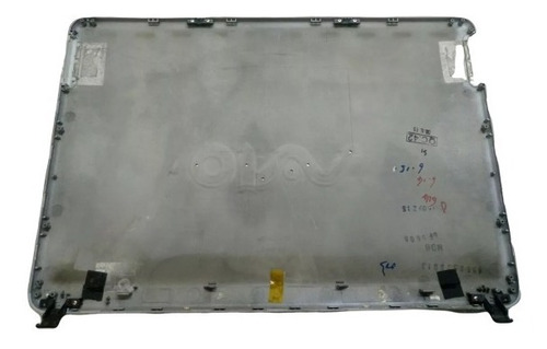 cover tapa display notebook sony pcg 7m1l