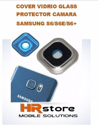 cover vidrio glass protector cámara/samsungs5/s6/s7e/n4-5/j7