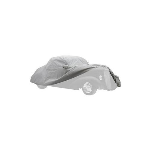covercraft custom fit car cover para chevrolet corvair (tech