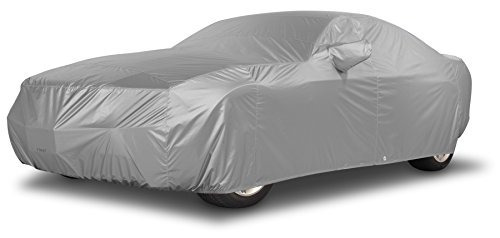 covercraft custom fit car cover para delorean reflectect fab