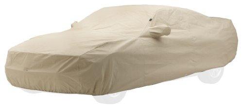 covercraft custom fit car cover para ford fiesta technalon e
