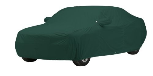 covercraft custom fit car cover para ford fiesta weathershie