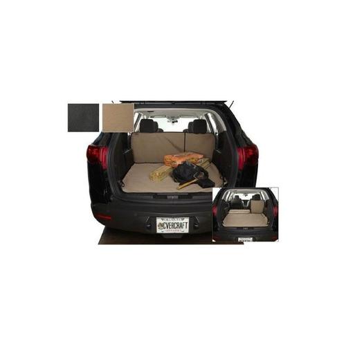 covercraft custom fit cargo liner - polycotton (gris)