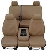 covercraft custom-fit trasero-segundo asientos banco asie