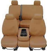 covercraft custom-fit trasero-segundo asientos del banco