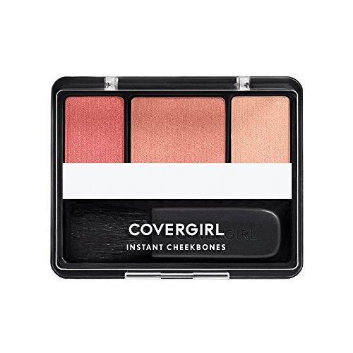 covergirl instant cheekbones contouring blush peach perfecti