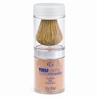 Covergirl Trublend Microminerals Foundation 530 Natural Bron