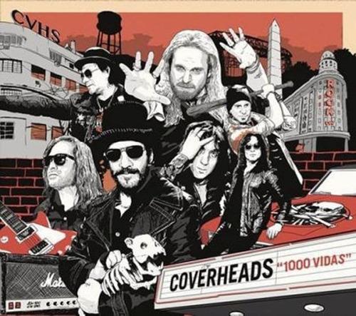 coverheads 1000 vidas cd nuevo