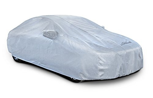 coverking custom fit car cover for select ford fiesta models