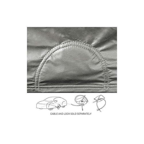 coverking custom fit car cover para ciertos modelos de chevr