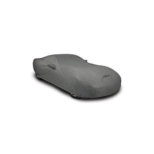 coverking custom fit car cover para ciertos modelos ford mus