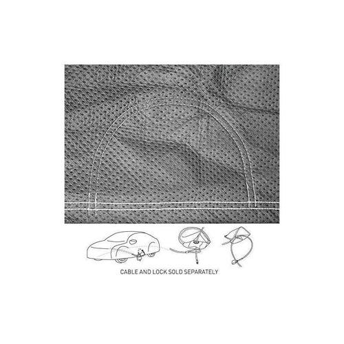 coverking custom fit car cover para ciertos modelos porsche