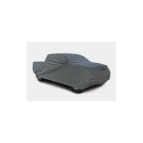 coverking custom fit car cover para ciertos modelos toyota t