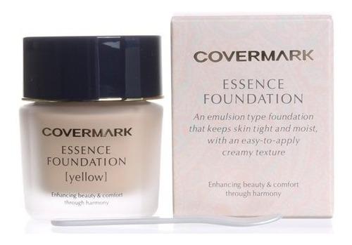 covermark essence foundation bottle yn10 1 onza