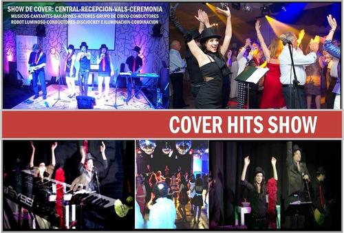 covers fiesta show