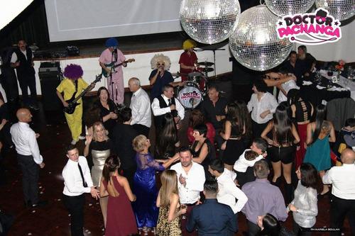 covers fiestas eventos shows