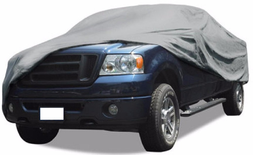 covertor camioneta 4x4 impermeable antirayones pvc delivery!