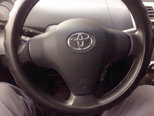 covertor de airbag para toyota yaris 2007 al 2013, original