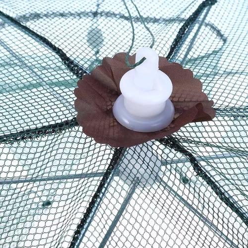 covo armadilha de peixes pequenos lambari isca tilápia